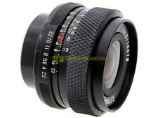 Zesnar 35mm. f2,8 made in Korea, innesto a vite M42 (42x1)