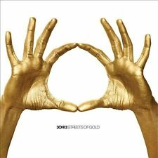 Streets of Gold [PA] by 3OH!3 (CD, Jun-2010, Photo Finish Records)