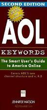 Aol Keywords 2nd Edition