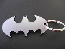 Laser cut batman keyring