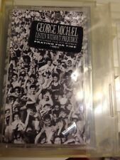 Listen Without Prejudice, Vol. 1 by George Michael (Cassette, Aug-1990, Columbia