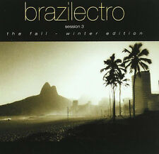 BRAZILECTRO 3 = Praful/Jazztronic/Soulstice/Lava/Loqate...=2CD= LOUNGE DELUXE !!