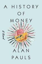 A History of Money: A Novel-ExLibrary