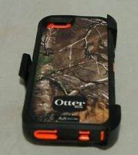 New Otterbox Defender Series case & Holster Belt Clip for Apple Iphone 5S 5