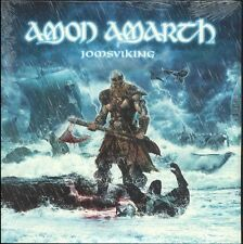 Amon Amarth - Jomsviking 2 x LP - Sealed - NEW COPY