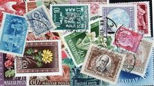 HUNGARY STAMP COLLECTION -- 1,350 DIFFERENT -- TOP QUALITY