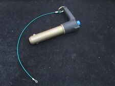 "Ball Lock Pin, 1"", Pin Quick Release, CL-16-BLPL-3.00"