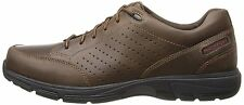 Rockport Men's MYP Lace To Toe Oxford Shoes Chocolate V76879 Size 7.5 W