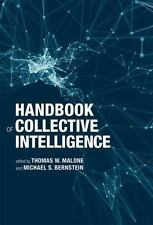 Handbook of Collective Intelligence (MIT Press) by