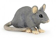 House MOUSE Replica # 50205 ~ FREE SHIP/USA w/ $25.+ Papo Products