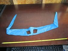 Blue Mask Cloth Tie it up play dress up costume Halloween
