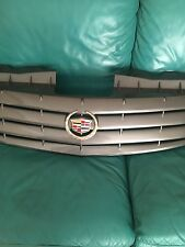 cadillac Cts Grill 2003-2007