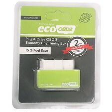 2016 Newly ECO OBD2 Fuel Power Economy Chip Tuning Box for Benzine / Petrol Cars