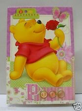 MRE * The Pooh A6 Writing Pad #1