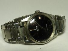 VINTAGE RADO PRESIDENT MONOREX WRISTWATCH 21 JEWELS MANUAL DATE SWISS MADE RARE