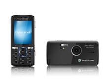 Handy Sony Ericsson K850i Velvet Blue NEU & OVP Ohne Vertrag K850 i Blau