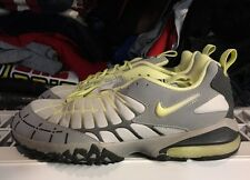Nike Air Max 120 Grey Neon 11.5 Ds Og 1999
