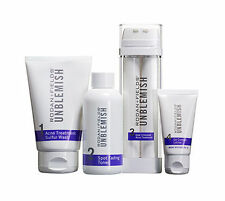NEW Sealed! Rodan and Fields Unblemish Regimen Acne and Post-Acne Marks