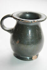 ANCIENT GREEK HELLENISTIC  POTTERY OLPE MUG  4/3rd CENTURY BC