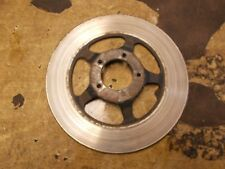 1978 Honda CX500 CX 500 Front Brake Rotor Disc