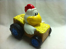 Fisher Price - Rooster in a Crate Racer