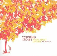 Films About Ghosts: The Best Of... [Bonus Track 2004] by Counting Crows (CD,...