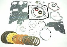 Ford 4R70W Transmission Banner Rebuild Kit 2003-2010   Raybestos Friction Module