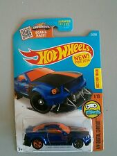 Hot Wheels 2005 Ford mustang new  2016 digital circuit htf