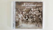 KING OF WESTEN SWING SWING KINGS CD 883717012821