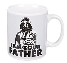 Star Wars Darth Vader - I Am Your Father Mug