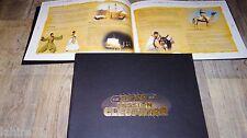 asterix obelix MISSION CLEOPATRE !  dossier presse scenario cinema bd 35 pages