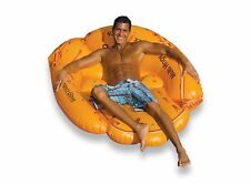 Baseball Glove Float Inflatable RIDE On FLOAT Pool Raft Swimline Inflatable New