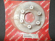 NEW GENUINE DUCATI 600SS, 750SS, MONSTER600 PRESSURE PLATE 066116633 (01)