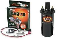 Pertronix Ignitor & Coil Kit Ford Lincoln Mercury Y Block 12v