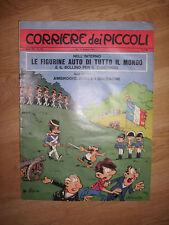 CORRIERE DEI PICCOLI N.25 DEL 18 GIUGNO 1967 (TP)