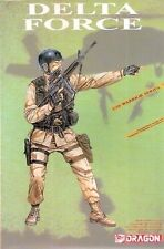 Dragon 1/16 Delta Force soldier # 1610