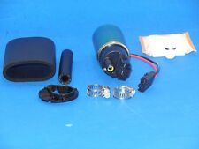 E2068 Electric Fuel Pump w/Strainer & Installation kits Fits: Toyota Lexus &
