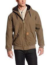 Carhartt Light Brown Sandstone J130 Active Jacket - Medium - NWT IRR