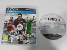 FIFA 13 PS3 PLAYSTATION 3 ENGLISH EA SPORTS