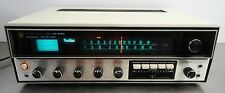 Vintage Hifi Kenwood KR 5150 Solid State FM-AM Stereo Receiver weiss ~1970-73