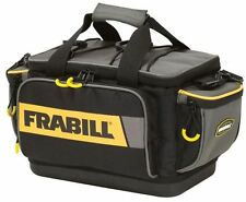 New Frabill Softbag Ice Fishing Bag with Plano ProLatch Utility Boxes 446500