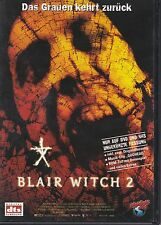 DVD - Blair Witch 2 / #5253