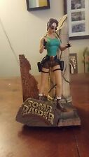 Playmates Tomb Raider Jungle Outfit Figure Lara Croft