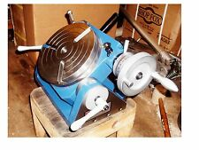 ACCURA/VERTEX ATRT-008 8 INCH TILTING ROTARY TABLE-HIGH QUALITY! NEW IN BOX!