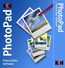 PhotoPad Pro Editor for Windows PC , Edit , Add effects on Photos.