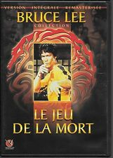 DVD ZONE 2--LE JEU DE LA MORT / VERSION INTEGRALE--BRUCE LEE