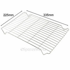 Small Chrome Grill Pan Rack Tray for Belling Oven Cooker Replacement