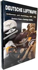 Deutsche Luftwaffe - Uniformen und Ausrüstung 1935-1945 (Cano & Guillen)