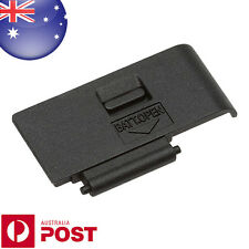 Replacement Battery Door for Canon 550D and 600D - QUALITY - AUSPOST - C108
