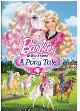 Barbie and Her Sisters In A Pony Tale (2013)